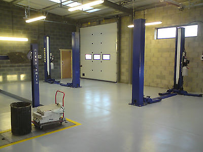 Anti-Slip Aggregate For Garage & Industrial Floor Paint - Epoxy, Polyurethane