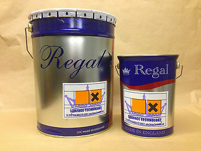 High Opacity Smooth Masonry Paint - 5L, 10L, 15L, 20L - White, Magnolia