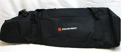 Celestron Telescope NexStar Bag tripod soft carrying case 302057, Nylon Backback