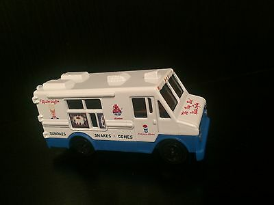 Mister Softee Musical Little Truck - NYC Famous Ice Cream Truck (FREE SHIPPING)