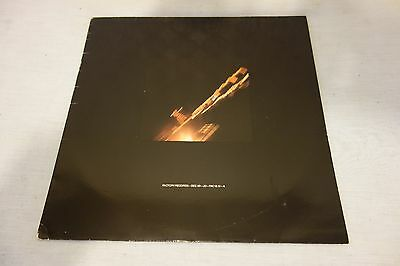 "Joy Division ‎– Transmission  12"" Single  Factory ‎– FAC 13 X 12 (A1/B1 matrix)"