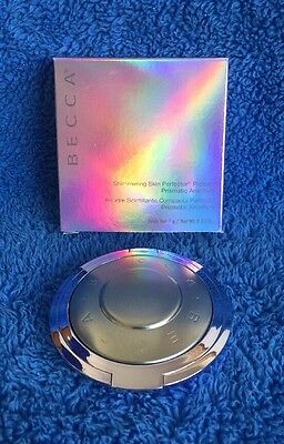 Becca Shimmering Skin Perfector Pressed - Prismatic Amethyst - MELB STOCK