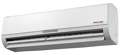 New 5Kw Proma Split System Air Conditioner Reverse Cycle