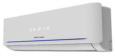 New 7Kw Proma Split System Air Conditioner Reverse Cycle
