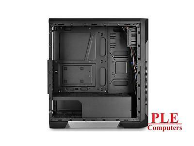 Deepcool D-Shield Mid Tower w/Side Window[CASE-DSHIELD]