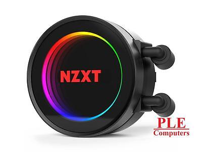 NZXT Kraken X62 280mm AIO Liquid CPU Cooler[RL-KRX62-02]