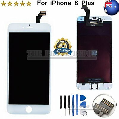 "Replacement For iPhone 6 Plus 5.5"" Touch Screen Digitizer Display LCD Assembly"