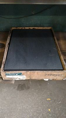 """Granite Surface Plate 18X24X4"""" Thick"""