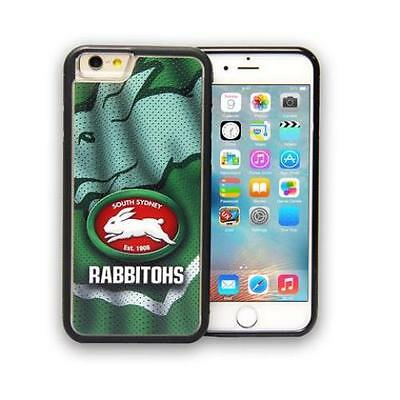 400534 South Sydney Rabbitohs Nrl Team Iphone 7 Plus Phone Case Jersey Cover