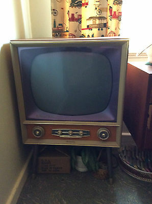 AWA television Collectable