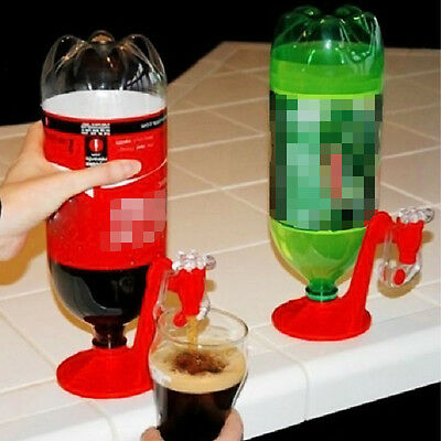 Drinking Soda Dispense Gadget Party Drinking Fizz Saver Dispenser Water Machine