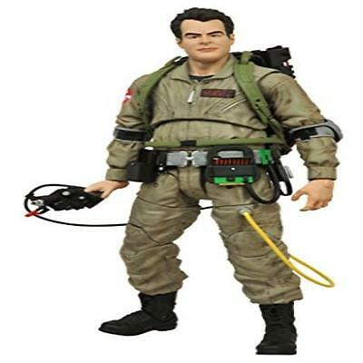 Diamond Select Toys Ghostbusters Select: Ray Action Figure Play MYTODDLER New