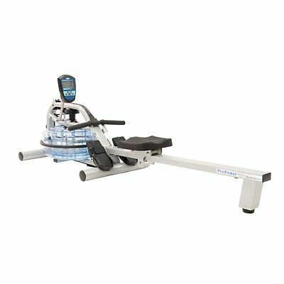 RX-750 Water Rower