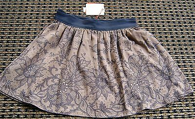 Witchery Girls Skirt Sz  2 - 3 New With Tags
