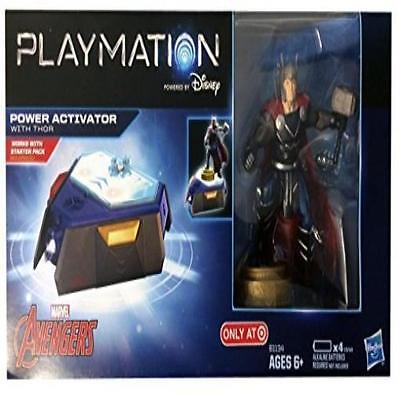 Playmation Power Activator With Thor Exclusive MYTODDLER New