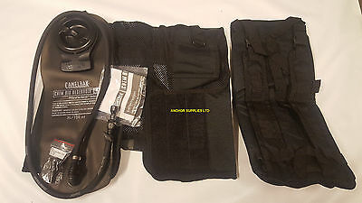 Ex-Police Hydration Vest MK2 Equipment Utility Tactical Camelbak (N33)