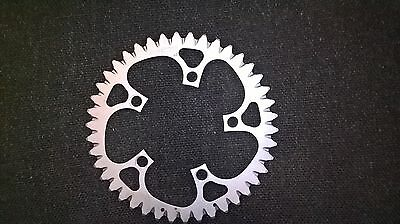 Pace RC20  94mm BCD, 42 tooth 5 bolt chainring Retro.