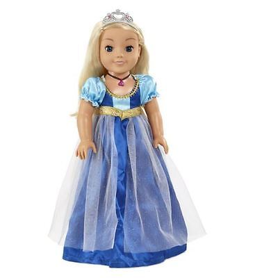 My Friend Cayla Princess Interactive Doll, She Has Millions Of Things To Say!