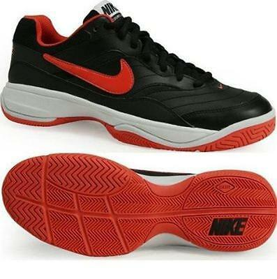 1701 Nike Court Lite Men's Tennis Shoes 845021-002