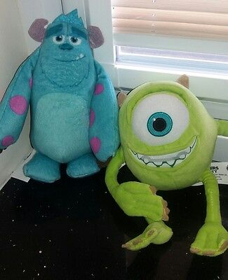monsters inc toys