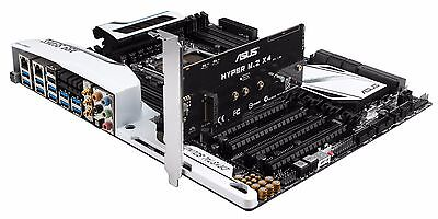 i7-5820K LGA2011-3  6 Core 22 nm 3.3Ghz OC to 4.1 + Asus X99 Deluxe WiFi USB 3.0