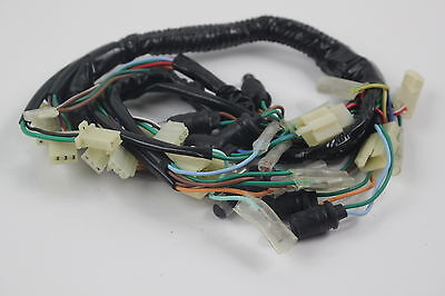 Sub Wire Harness....Part Number: TS250-B23.01..Secondary #: 250T-B/103