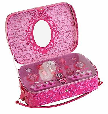 Barbie Beauty Make Up Collection & Case - brand new & boxed - licensed product
