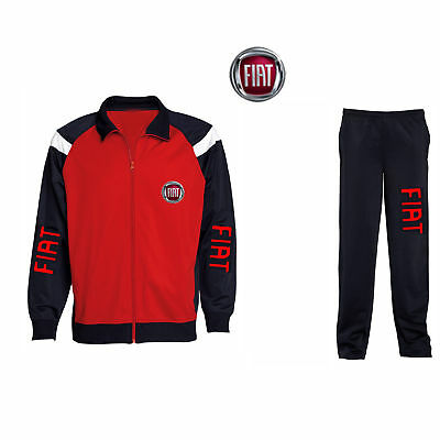 Stylish Roly Two - Toned Tracksuit Fiat