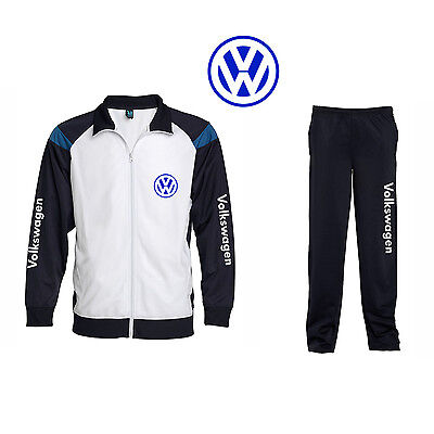 Stylish Roly Two - Toned Tracksuit Volkswagen