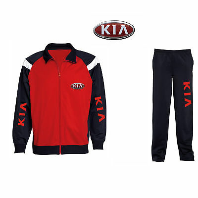 Stylish Roly Two - Toned Tracksuit Kia