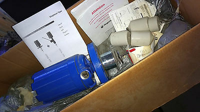 1 New Magnetrol B15-1G3A-Alb Displacer Type Liquid Level And Proof-Er Switch