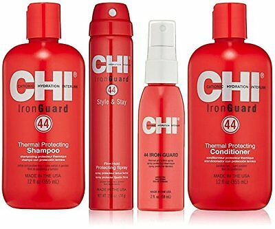 CHI 44 Iron Guard Thermal Protect System for Hair
