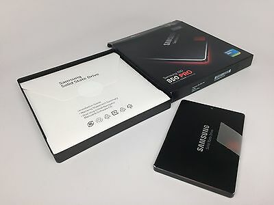 Samsung 850 Pro 512GB SSD Solid State Hard Drive FREE SHIPPING!