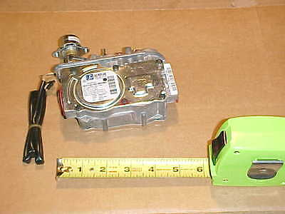 1) *NEW* SIT Proflame #885 Valve, 50% Turn Down, Natural Gas, Fireplace, 0885009