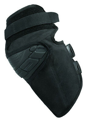 Icon Mens Field Armor Street Riding Knee Guard Each
