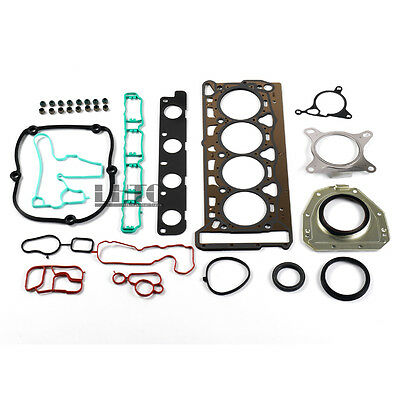 Repair Kit Engine Cylinder Head Gasket For VW GTI Audi A4 2.0TFSI DOHC 16V EA888