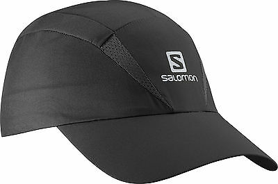 Salomon XA Running Cap - Black