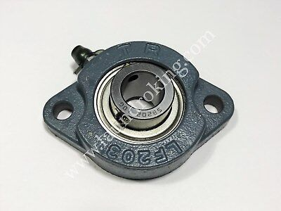 "881361 5/8"" 2 Bolt Flange Bearing  For Adc American Dryer"