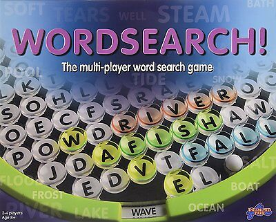 Wordsearch Board Game by Drumond Park