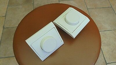 Lot de 2 Dimmer Switch