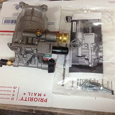2750 Pressure Washer Pump Excell Devilbiss Replace Pk18219 D29105 Exh2425 Xr2750