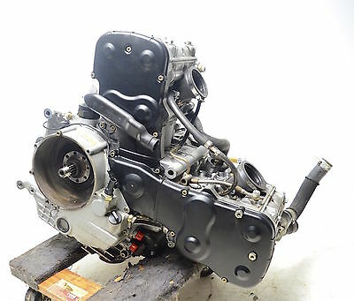 Ducati 749 Engine Running Motor Assembly 60 Day Warranty 225.2.069.1A