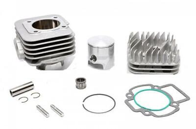 9921550 Cylinder Kit Top Tpr 70Cc D.47,6 Gilera Easy Moving 50 2T Sp.12 Allumini