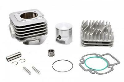 9921550 Cylinder Kit Top Tpr 70Cc D.47,6 Piaggio Fly 50 2T Sp.12 Alluminio