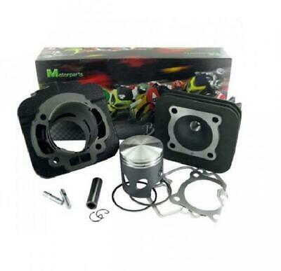 9931250 Cylinder Kit Top Trophy 70Cc D.48 Piaggio Free 50 2T Sp.12 Ghisa