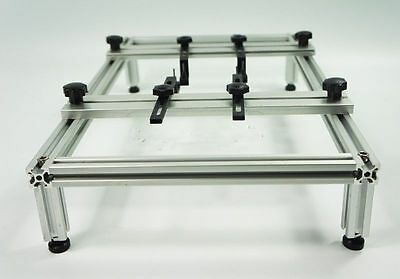 PCB holder / BGA stand / rework station holder / preheater station bracket