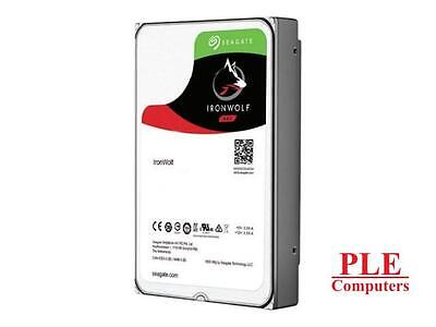 """Seagate IronWolf ST8000VN0022 3.5"""" 8TB NAS HDD[ST8000VN0022]"""