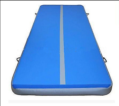 Air Tumbling Track, Inflatable Gym Mat, training equipment,Exercise&Crash Mats m
