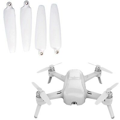 4pcs CW CCW Paddle Blades Propeller Props for RC 4 Axis Yuneec Breeze Quadcopter