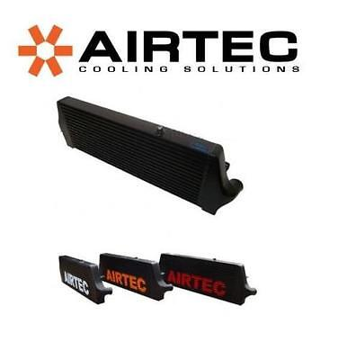 AIRTEC Stage 1 BLACK Uprated Front Mount Intercooler FMIC Ford Focus Mk2 ST225